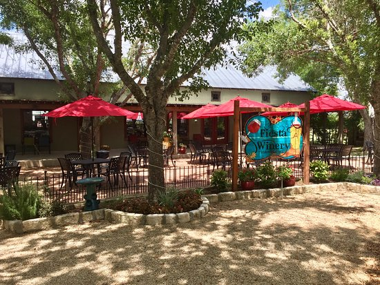 Fiesta Winery 290