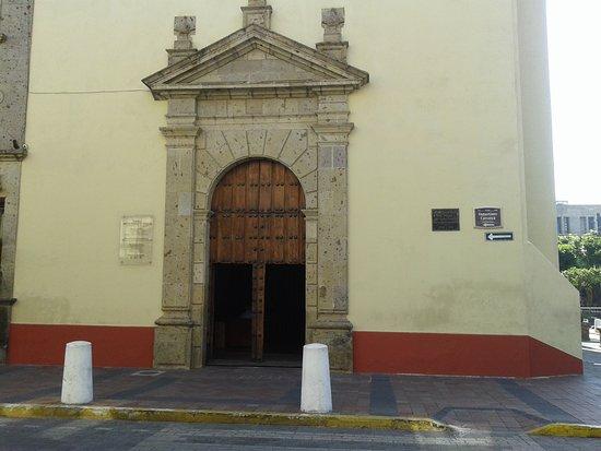 Templo Santa Maria de Gracia