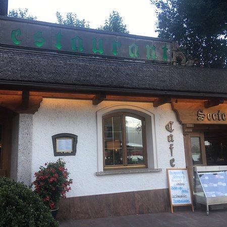 Seebockenhotel Zum Weissen Hirschen: photo0.jpg
