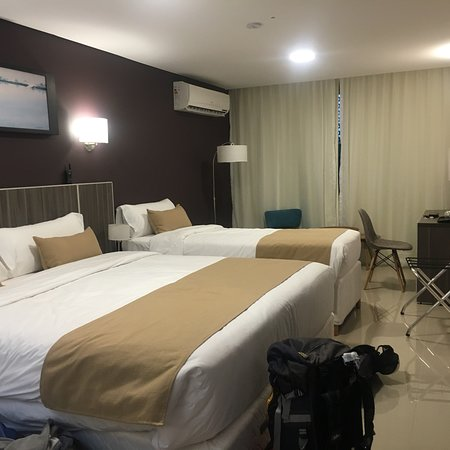 Bilde fra Merit Iguazu Hotel