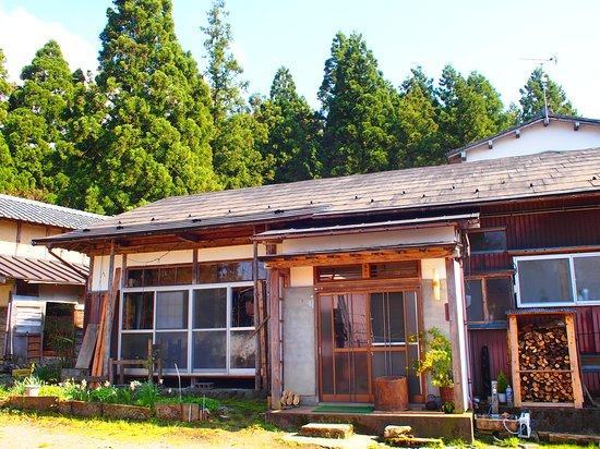 Gosen, Japan: 外観