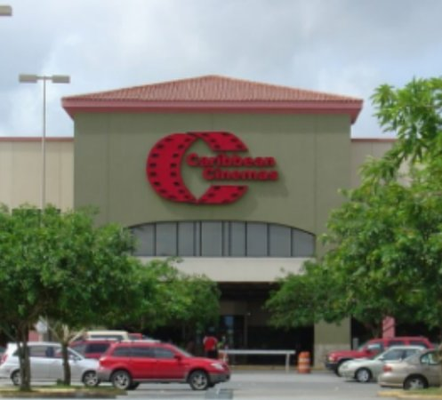 Caribbean Cinemas