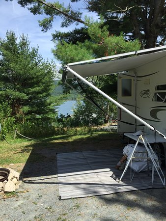 Bilde fra Somes Sound View Campground