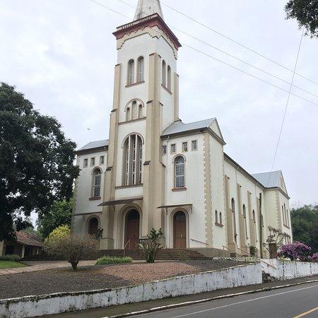 Igreja Catolica Sao Jose