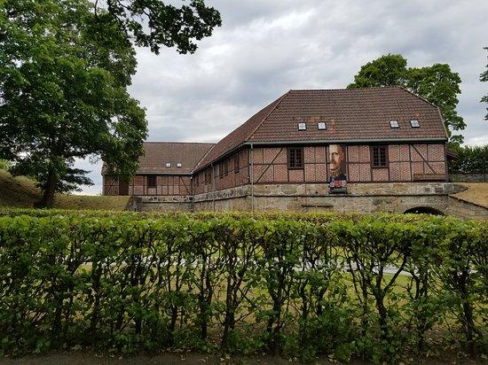 متحف المقاومة النرويجي