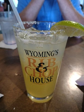 Foto de Wyoming's Rib and Chop House