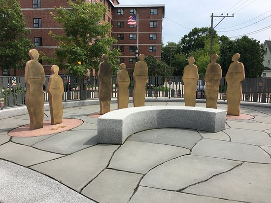 African Burying Ground