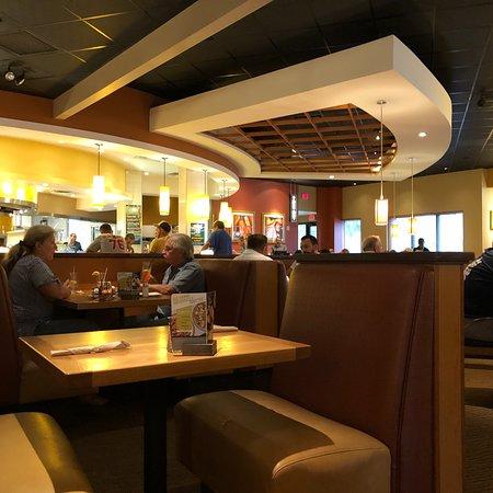 California Pizza Kitchen Estero Menu Prices