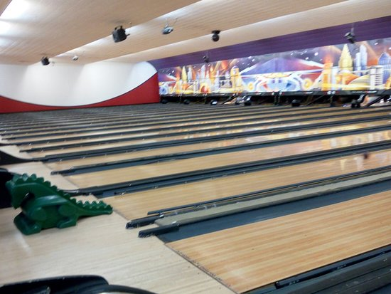 AMF Pikesville Lanes