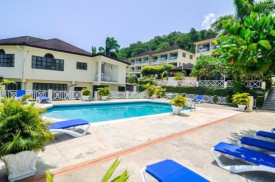 リラックス リゾート ジャマイカ