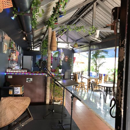 Forest Bar Khao Lak