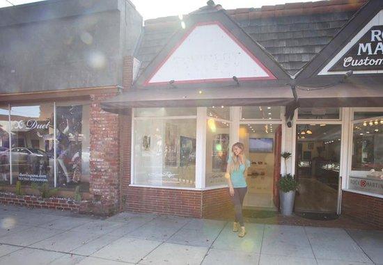Lindsay Rapp Gallery