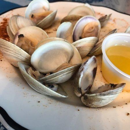 Fisherman's Corner Restaurant: photo5.jpg