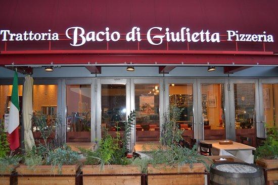Pizzeria Bacio di Giulietta