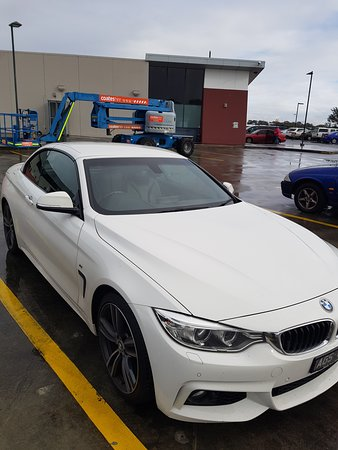 Bmw Twin Turbo V6 >> Bmw M Sport Fantastic Experience Twin Turbo V6 Picture Of Qld