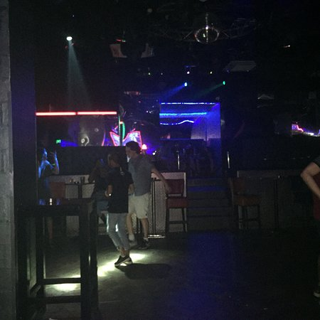 Night Club Fuego