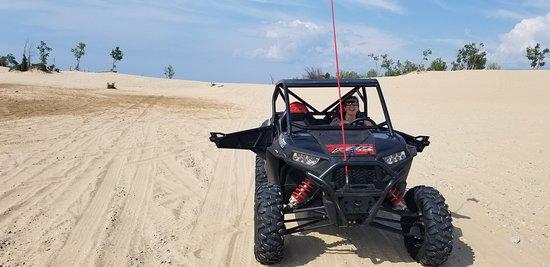 Wild Bill's ATV Rentals صورة فوتوغرافية