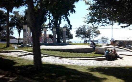 Plaza Bismark