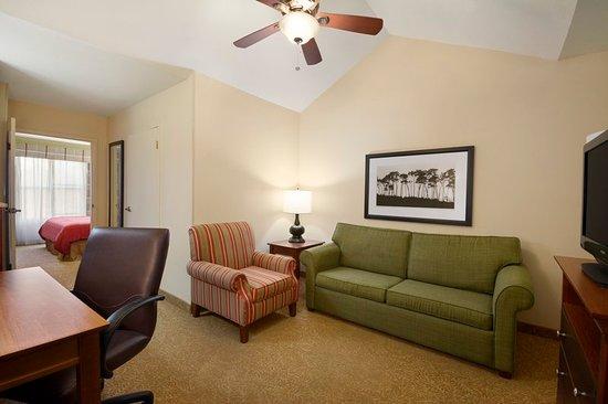 Morrow, GA: Guest room