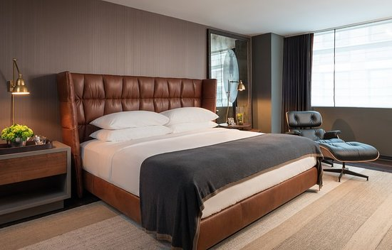 Kimpton Nine Zero Hotel: Guest room