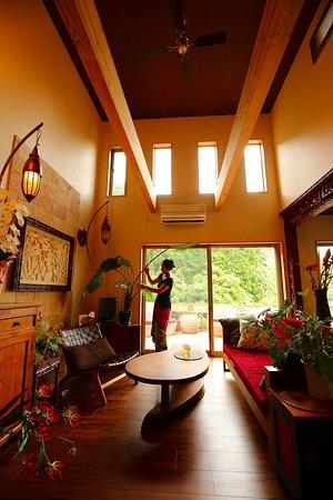Balinese Salon Sasebo