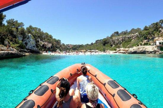 Es Marmols: Mallorca-Bootstour