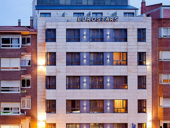호텔 에우로스타스 디아나 팰리스