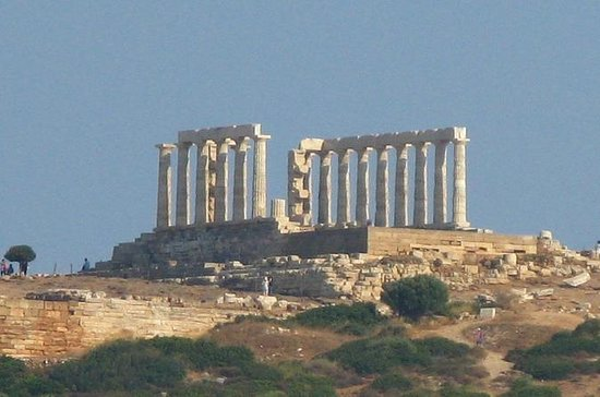Cape Sounion Private Tour from Athens...