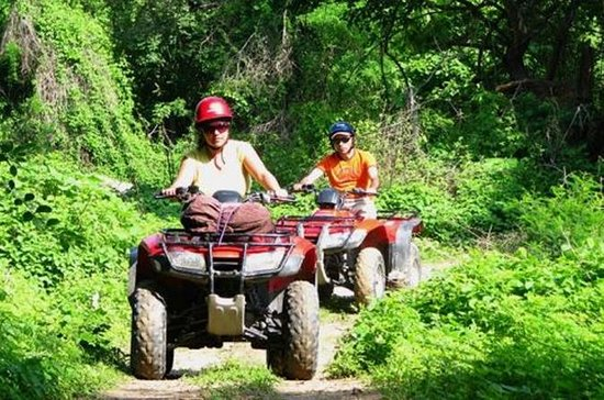 ATV Adventure Tour in Huatulco
