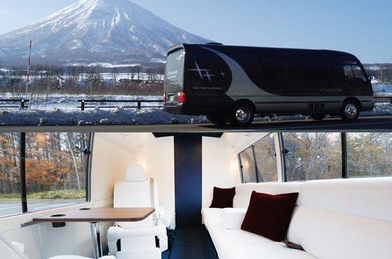Luksus Transfer Service For Ski...