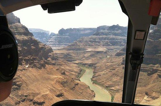 Grand Canyon West Rim Tour met opties ...