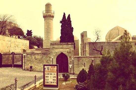 Baku Icheri Sheher (Old City) Tour