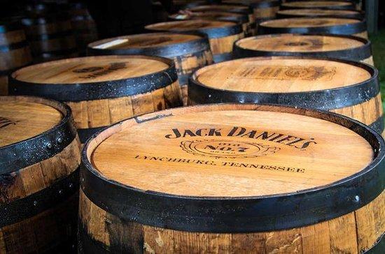 Experiencia de Jack Daniel's Hometown