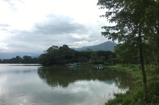 Pokhara Places of Interest Tour By...