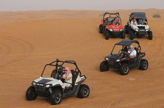 Dune Buggy con Camel Ride