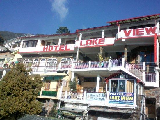 Hotels In Nainital Mall Road