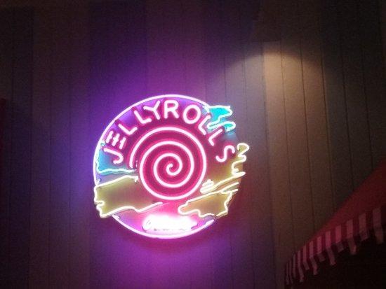 Jellyrolls: Sign