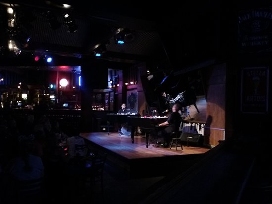 Jellyrolls: Piano Players