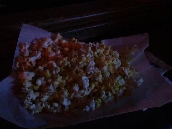 Jellyrolls: Free Popcorn