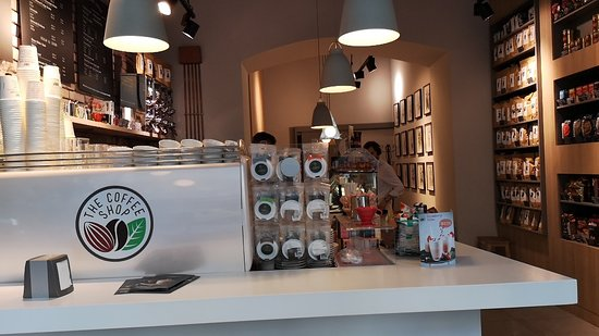 The Coffee Shop รูปภาพ