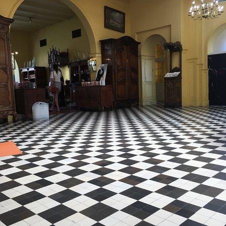 La Maison Molinard Photo