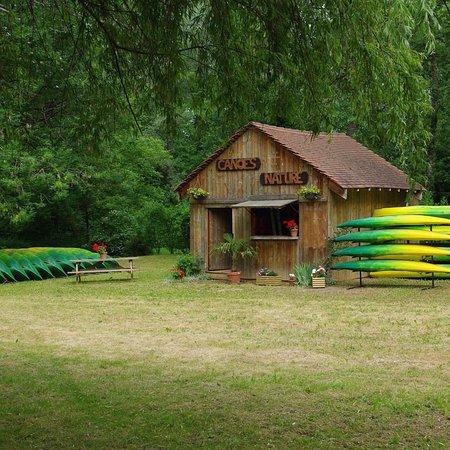 Veyrignac Canoe Nature