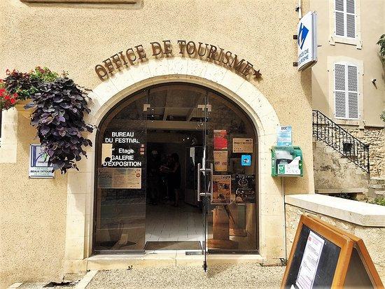 Office de Tourisme de Chauvigny