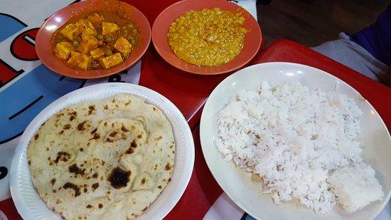 Usman Restaurant Pte Ltd-bild