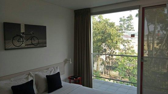 Malaka Hotel: IMG20180609081526_large.jpg