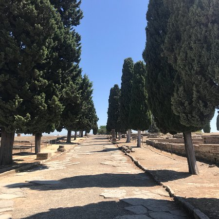 Tour Italica (Seville) - 2020 All You Need to Know BEFORE ... on
