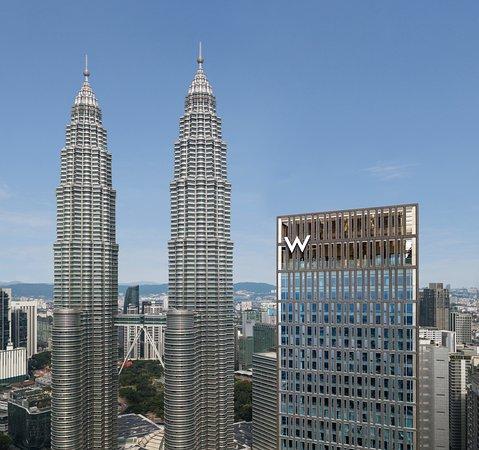W Kuala Lumpur Hotel Reviews Photos Rate Comparison Tripadvisor