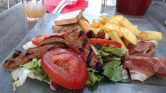 Poivre rouge restaurant grill villenave d 39 ornon restaurant avis num ro de t l phone - Buffalo grill villenave d ornon ...