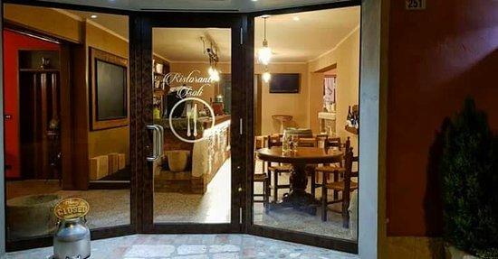 Salizzole, Ιταλία: Ristorante Isoli