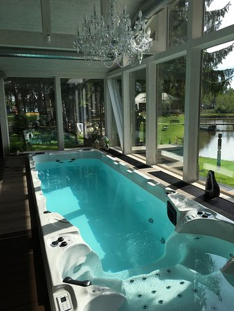 Silene, Latvia: SPA zone